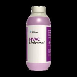 Koncentrat do czyszczenia jednostek wewnętrznych i zewnętrznych klimatyzacji i pomp ciepła HVAC Universal 1l
