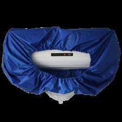 Pokrowiec do mycia klimatyzacji ściennej PCC-2